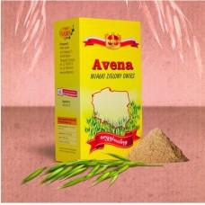 Авена - Фин зелен овес (стръкове)